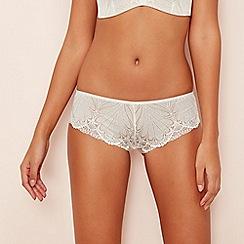 Wonderbra - Ivory 'Refined Glamour' shorts