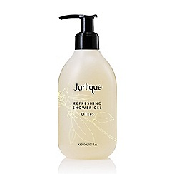 Jurlique - 'Citrus' refreshing shower gel 300ml