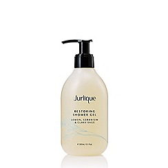 Jurlique - 'Lemon Geranium And Clary Sage' restoring shower gel 300ml