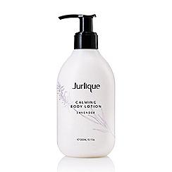 Jurlique - 'Lavender' calming body lotion 300ml