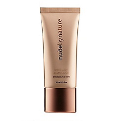 Nude by Nature - 'Sheer Light' illuminator 30ml