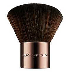 Nude by Nature - '07' kabuki brush
