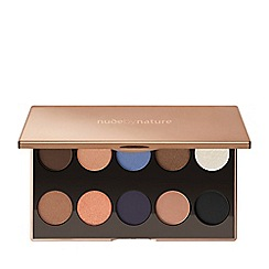 Nude by Nature - 'Natural Wonders' eye palette