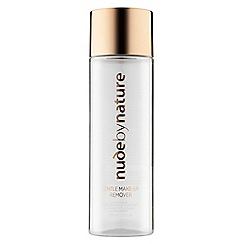 Nude by Nature - Gentle make-up remover 120ml