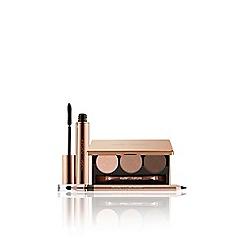 Nude by Nature - Daybreak' eye essentials gift set