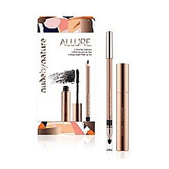 Nude by Nature - 'Allure' Eye Makeup Gift Set