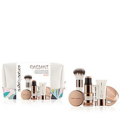 Nude by Nature - 'Radiant - W2 Ivory' Good For YouComplexion Makeup Set