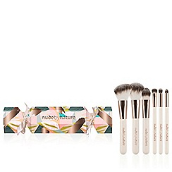 Nude by Nature - 'Divine' Essential 6 Piece Makeup Brush Set