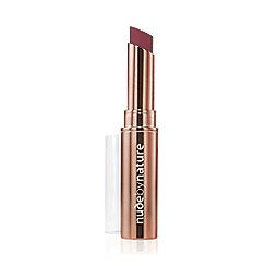 Nude by Nature - Sheer Glow Colour Lip Balm 2.75g