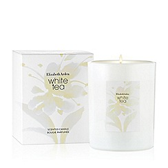 Elizabeth Arden - White tea candle