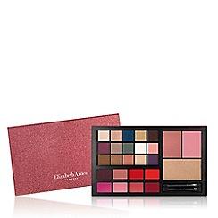Elizabeth Arden - 'Sparkle and Shine' Colour Palette