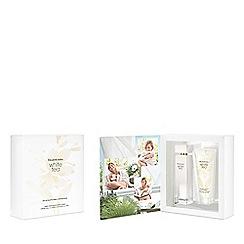 Elizabeth Arden - White Tea' eau de toilette gift set