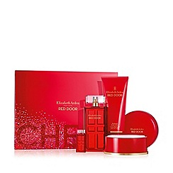 Elizabeth Arden - 'Red Door' Eau De Toilette Gift Set