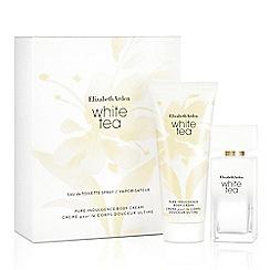 Elizabeth Arden - 'White Tea' Eau De Toilette Gift Set