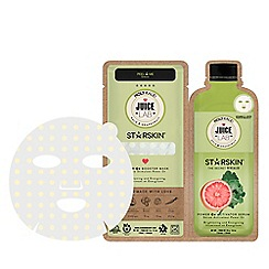 STARSKIN - 'JuiceLab®' brightening and energising face mask 25g