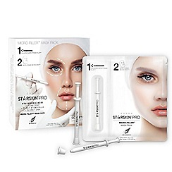 STARSKIN - 'Micro-Filler&#8482' face mask