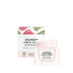 STARSKIN - 'Orglamic' Pink Cactus Pudding 50ml