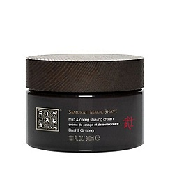 Rituals - Samurai Magic Shave 300ml