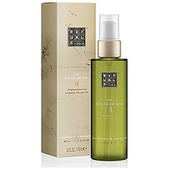 Rituals - 'The Ritual Of Dao' body and massage oil 100ml