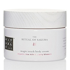 Rituals - 'The Ritual Of Sakura' body cream 220ml