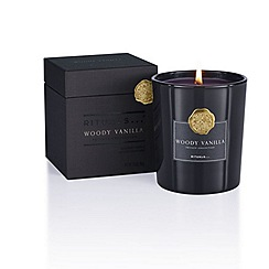 Rituals - 'Woody Vanilla' scented candle