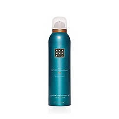 Rituals - 'The Ritual of Hammam' foaming shower gel 200ml