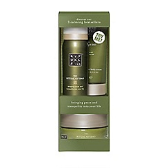 Rituals - 'Try Me - Dao' bodycare gift set