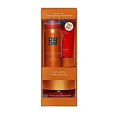 Rituals - 'Try Me - Happy Buddha' bodycare gift set