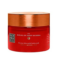 Rituals - 'The Ritual of Happy Buddha' body scrub 375g