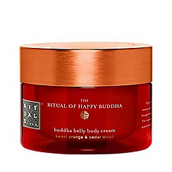 Rituals - 'The Ritual of Happy Buddha' body cream 220ml