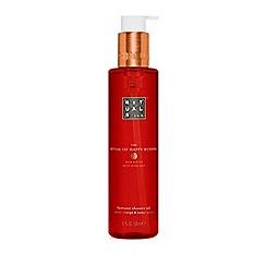 Rituals - 'The Ritual of Happy Buddha' shower oil 200ml