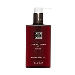 Rituals - 'The Ritual of Ayurveda' hand wash 300ml