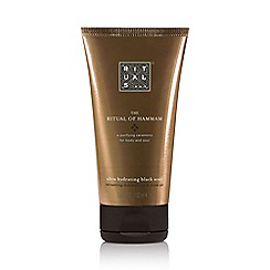 Rituals - 'The Ritual of Hammam' black shower gel 150ml