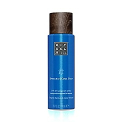Rituals - 'Samurai' cool deodorant spray 200ml