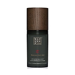 Rituals - 'Samurai' anti-age face cream 50ml