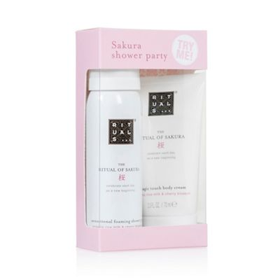 Rituals   'the Ritual Of Sakura' Gift Set by Rituals