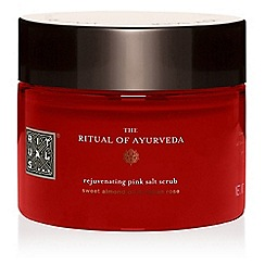 Rituals - 'The Ritual of Ayurveda' Body Scrub 450g