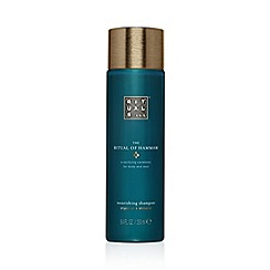 Rituals - 'The Ritual of Hammam' Nourishing Shampoo 250ml