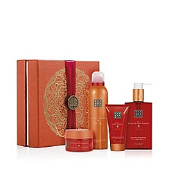 Rituals - The Ritual of Happy Buddha' Energising Body Care Gift Set