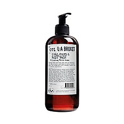 L:a Bruket - 'Wild Rose' Hand and Body Wash 450ml