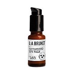 L:a Bruket - 'Cottonseed' Eye Balm 15ml