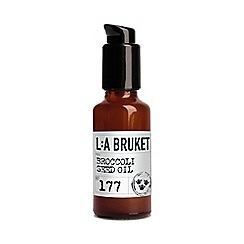 L:a Bruket - 'Broccoli Seed' Face Oil 30ml