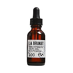 L:a Bruket - 'Carrot and Bergamot' Face Oil 30ml