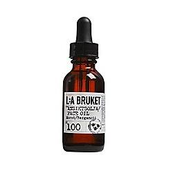 L:a Bruket - 'Carrot and Bergamot' Face Oil 30ml