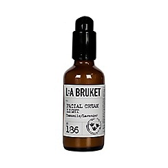 L:a Bruket - 'Chamomile and Lavender' Light Facial Cream 50ml