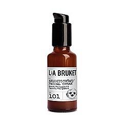 L:a Bruket - 'Carrot and Bergamot' Rich Facial Cream 50ml