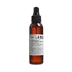 L:a Bruket - 'Chamomile and Bergamot' Facial Toner & Refresher 120ml