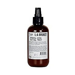 L:a Bruket - 'Fennel Seed' Facial Wash 200ml