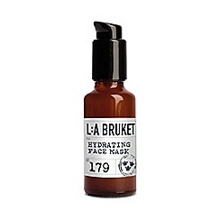 L:a Bruket - Hydrating Face Mask 50ml