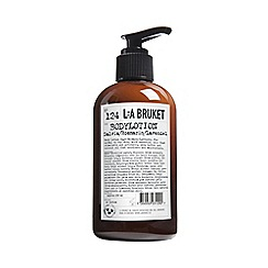 L:a Bruket - 'Sage Rosemary and Lavender' Body Lotion 250ml